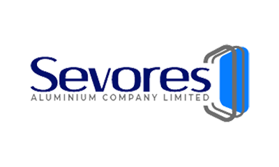 Sevores Aluminium Logo