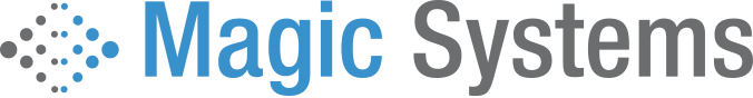 magic systems logo